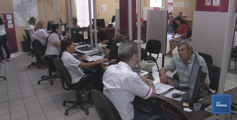 Piden a ciudadanos que acudan por su credencial de elector en Cajeme