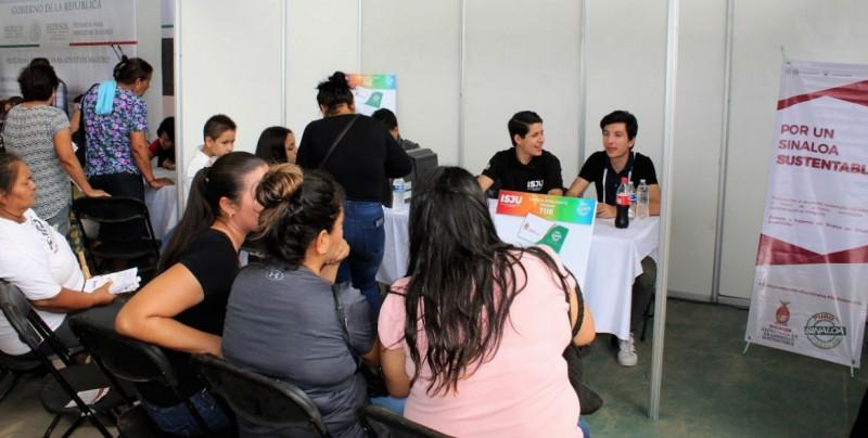 Jornadas de apoyo llegan a la sindicatura de Eldorado
