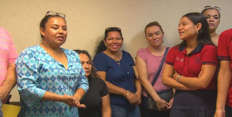 Denuncian padres de familia que director del CBTIS 224 canceló participación en evento de danza nacional