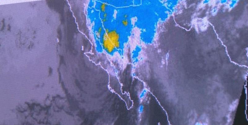 Pronostican nuevo ciclón que podría traer trayectoria hacia Sinaloa