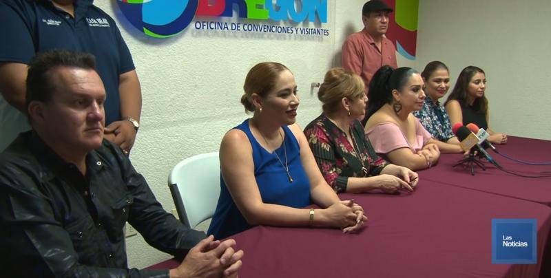 Obregón está preparado para grandes eventos, dijo la OCV