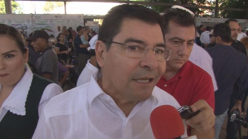Inversión privada pudiera superar los 30 mil mdp este año: J. Lizarraga