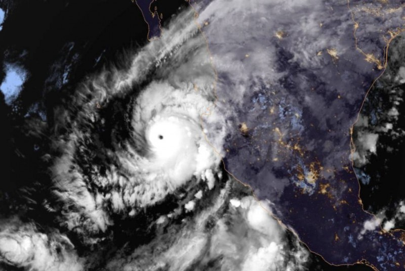 Declara SEGOB emergencia extraordinaria para siete municipios de Sinaloa