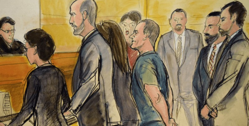 Piden retirar varios cargos a 'El Chapo' Guzmán antes del juicio