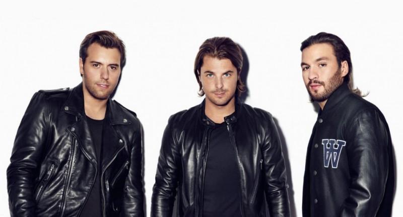 Swedish House Mafia vendrá a México