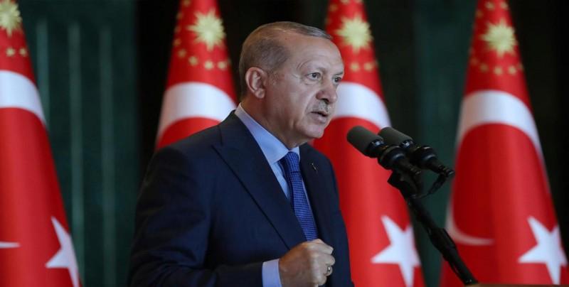 Erdogan expresa por teléfono su pésame a la familia de Khashoggi