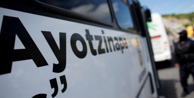 """Liberan a """"La Rana"""" falsa, presunto involucrado en caso Ayotzinapa"""