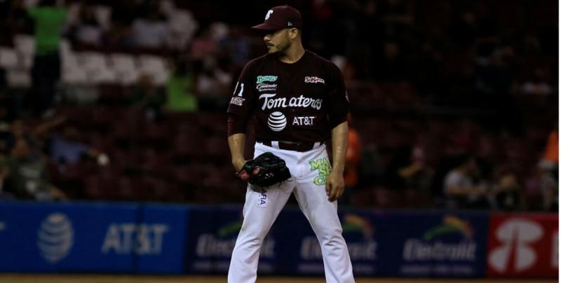 Tomateros recibe a Hermosillo en la Serie Rosa