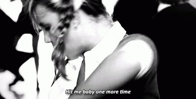 Hace 20 años se estrenó 'Baby One More Time'