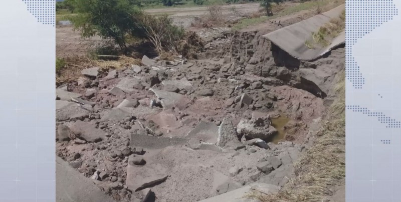 Llegan recursos para apoyar a productores afectados por inundaciones en el norte