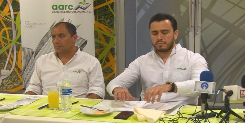 Anuncia la AARC el Foro Agrícola para el 31 de octubre en el auditorio del organismo