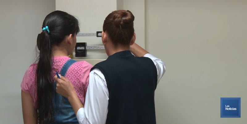 Es fuerte el reto que tienen los médicos de Sonora: Molina