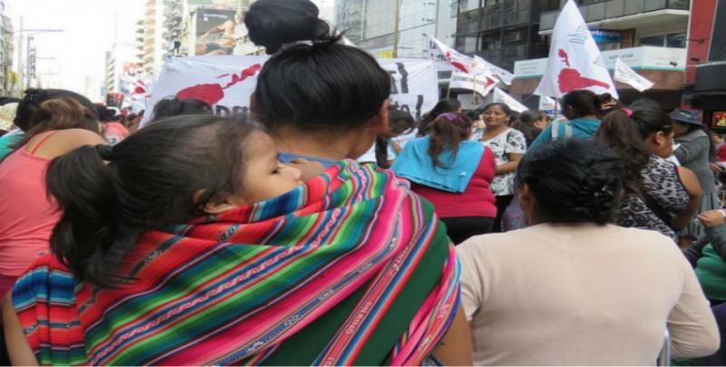 Derechos de Migrantes en caravana sí han sido violados: CNDH