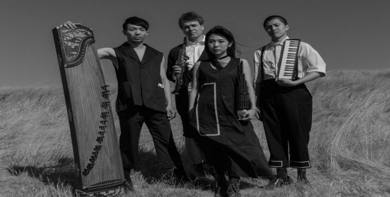 Música tradicional china, traerá Ka Dao Yin