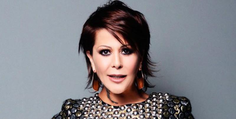 #Foto Critican el 'nuevo' rostro de Alejandra Guzmán