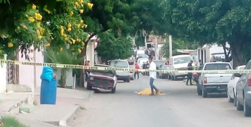 Inicia fiscalía investigación por homicidio de mujer