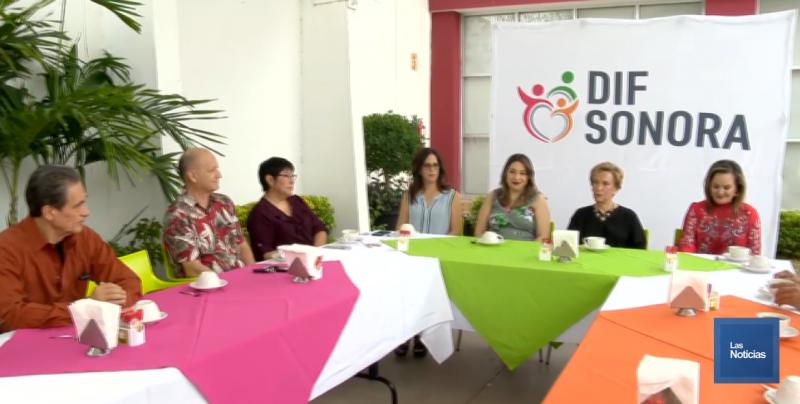 DIF Sonora conmemoró a los médicos en su día