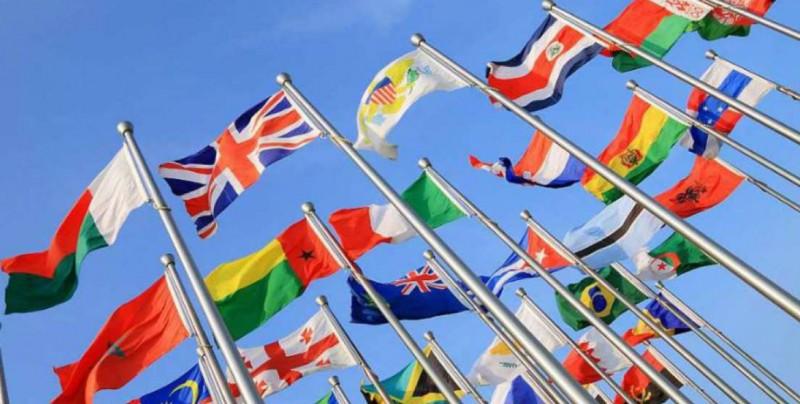 70 contribuciones de las #NacionesUnidas