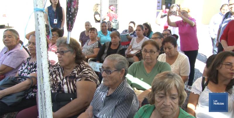 En Cajeme, inauguran la Semana Nacional de Salud para Adultos Grandes