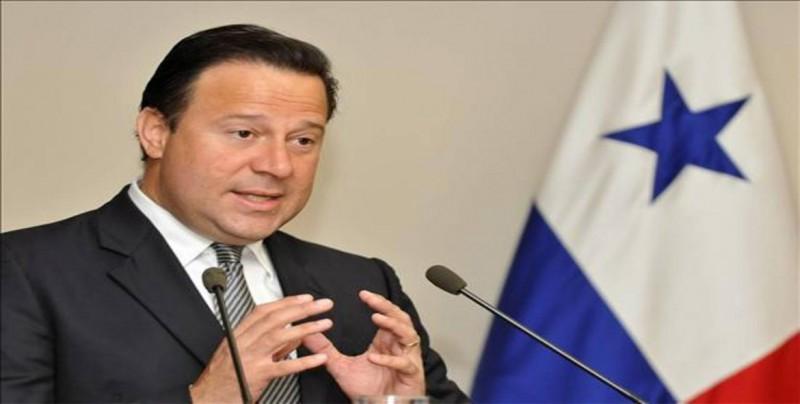 Varela viajará a China para asistir junto a empresarios a feria de Shangái