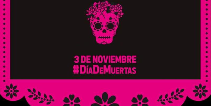 Convocan que el 3 de noviembre sea el 'Día de las Muertas'