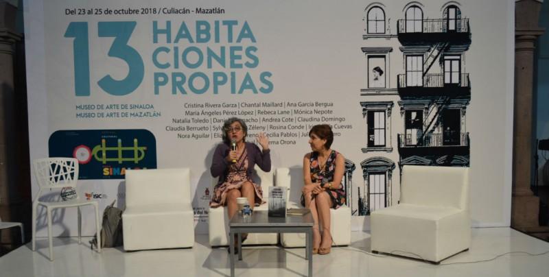 En su más reciente libro Cristina Rivera recrea figura de  Juan Rulfo