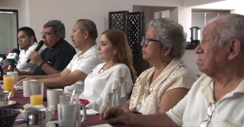 Listo el XXII congreso diocesano en Mazatlán