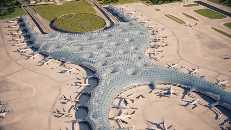 Consulta sobre aeropuerto es un circo: CANIRAC