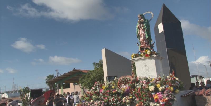 Celebrarán misa en la Virgen de la Puntilla como forma de agradecimiento