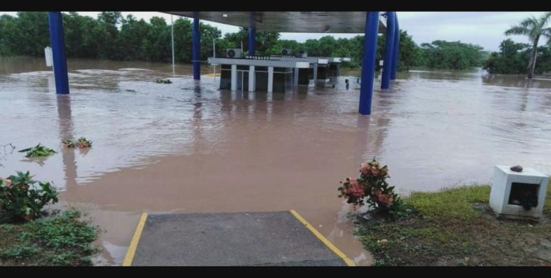 Se cuantifican los daños en el sector agrícola generados por el huracán Willa
