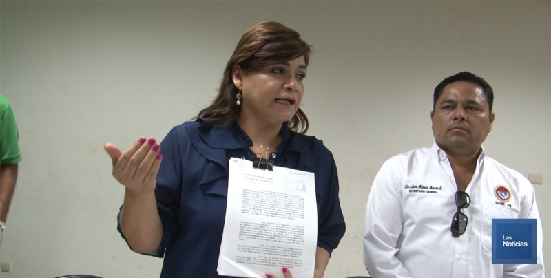 Emplazan trabajadores de Oomapasc huelga
