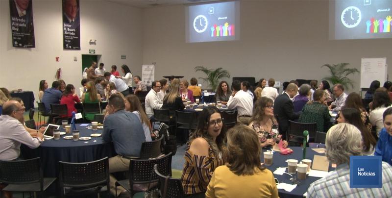 Éxito en quinto encuentro regional de consejeros en Cajeme