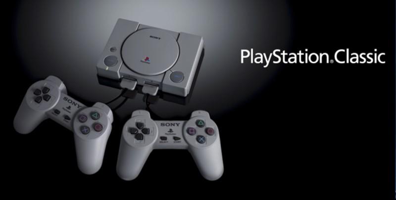 Confirman el listado de los 20 juegos de #PlayStationClassic