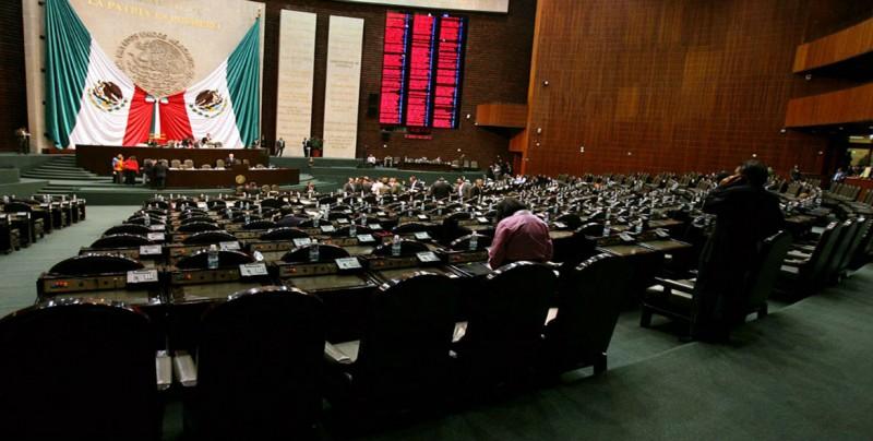 Diputados Federales participarán en la elaboración de presupuesto