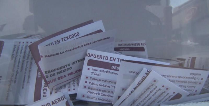 COPARMEX Sinaloa no avala consulta sobre nuevo aeropuerto