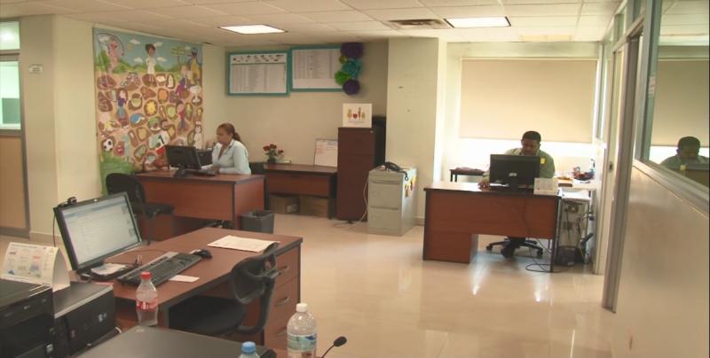Instalan centro de acopio para damnificados en Servicios Regionales de la Zona Sur