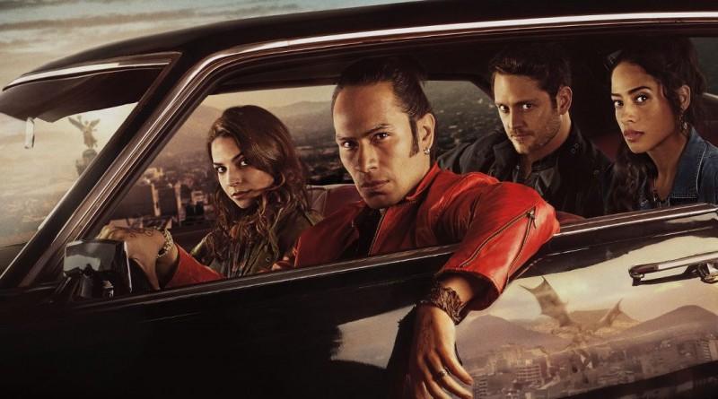 Netflix anuncia tráiler oficial de nueva serie 'Diablero'