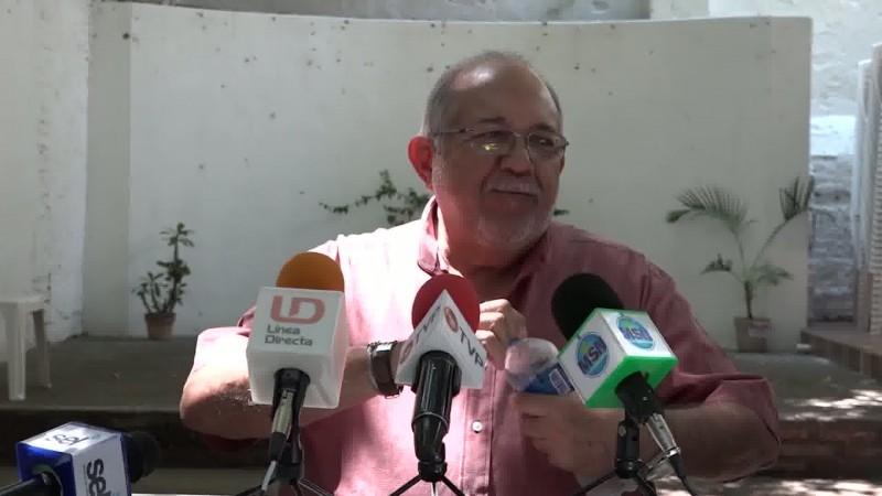 """Este miércoles tomará protesta """"El Químico"""" como Alcalde"""
