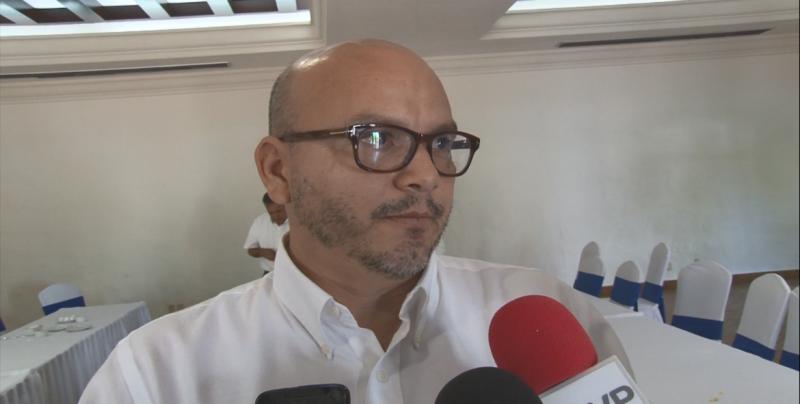 Incertidumbre para el sector empresarial por cancelación del aeropuerto: Coparmex