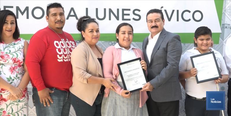 Refrendará Sonora buenos resultados en educación