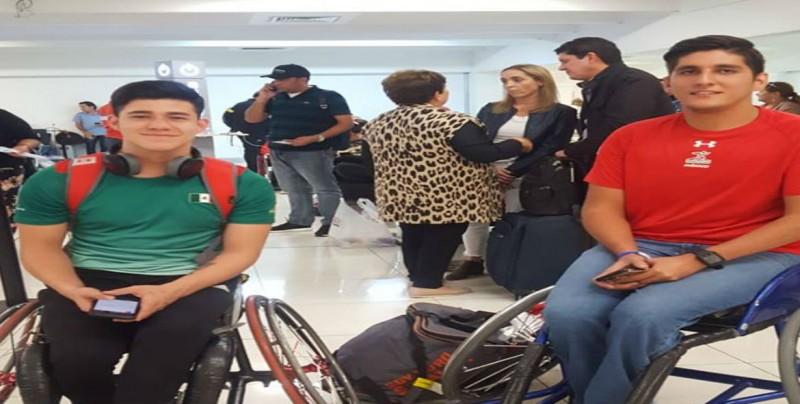 Sinaloenses logran boleto a Panamericano de Lima
