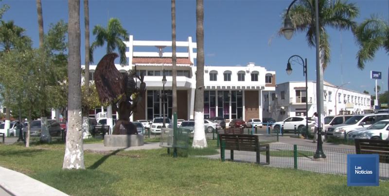 En Navojoa, Cabildo autoriza solicitud de préstamo para Alcaldesa