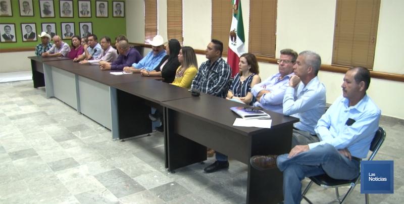 Respaldan Regidores a Director de Oomapasc, encontró corrupción