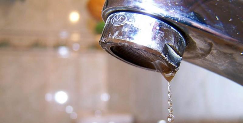 CDMX sufre gran corte de agua que muestra fragilidad del sistema