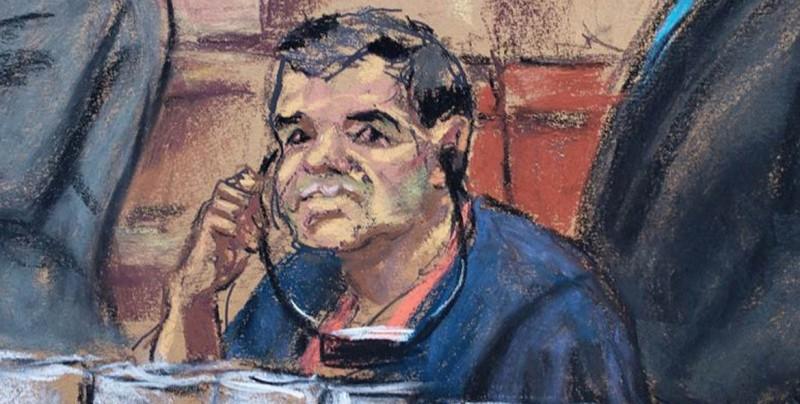 El 'Chapo' perdió su última oportunidad en EU