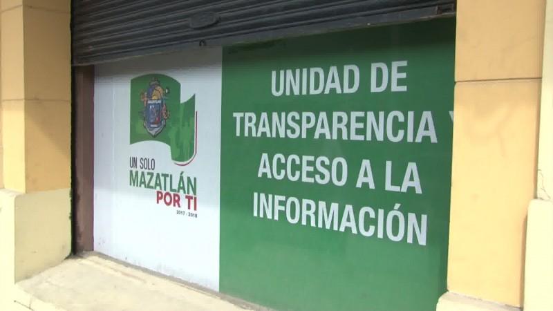 Se incrementan las solicitudes de acceso a la información
