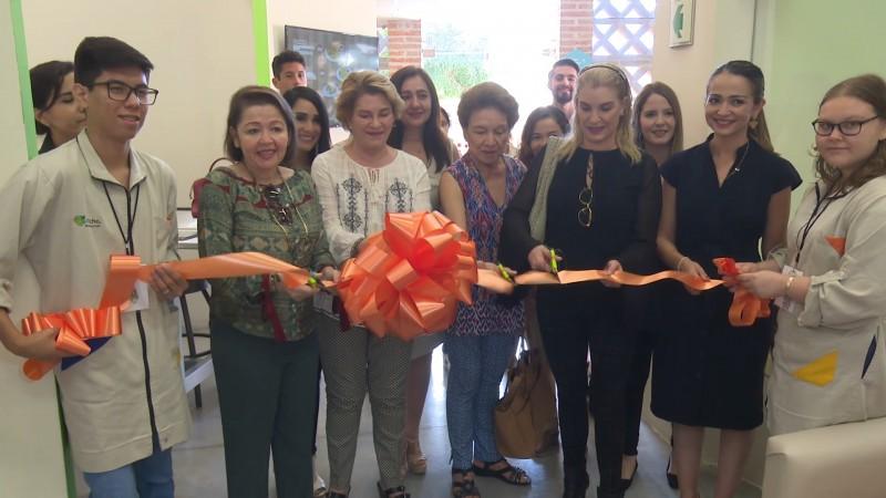 Inauguran área de comedor en Trapiche museo interactivo