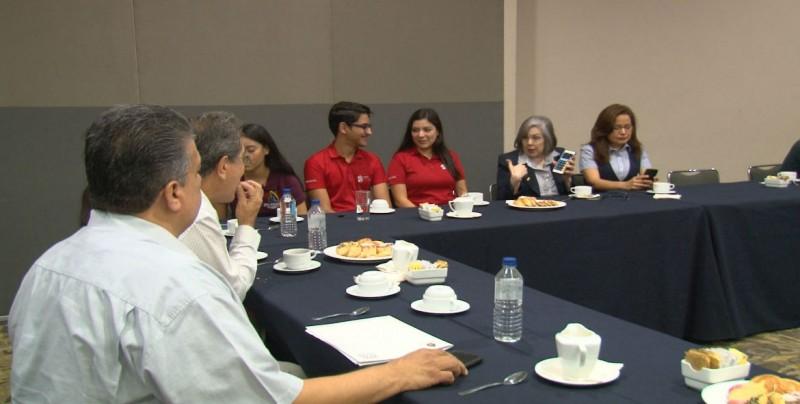 Sinaloa participará con 8 proyectos en la Feria Nacional de Ciencias e Ingenierías