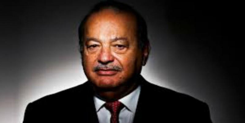 Slim envía carta a AMLO para continuar con NAIM en Texcoco