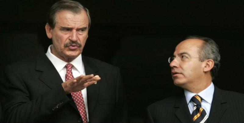 Eliminan pensión para ex presidentes de México